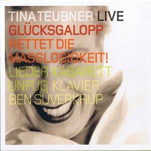 Image for 'Glücksgalopp (Rettet die Masslosigkeit - Live)'