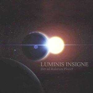 Image for 'Iter ad Rubrum Planet'