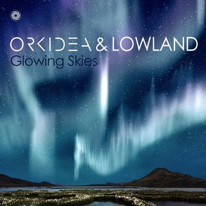 Image for 'GLOWING SKIES'