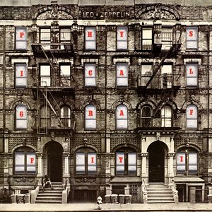 Immagine per 'Physical Graffiti'