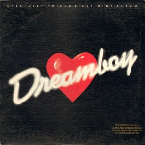 Image for 'Dreamboy EP'