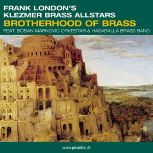 Image for 'Brotherhood of Brass'