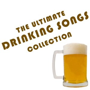 Immagine per 'The Ultimate Drinking Songs Collection'