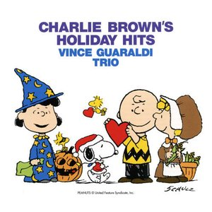 Imagen de 'Charlie Brown's Holiday Hits'