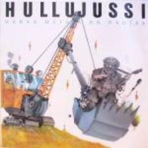 Image for 'Harva meistä on rautaa'