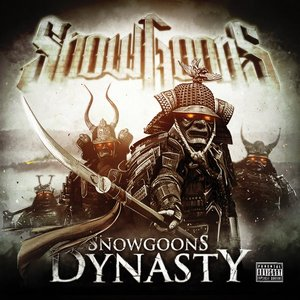 Image for 'Snowgoons Dynasty'