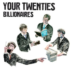 Image for 'Billionaires - Single'