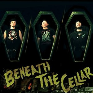 Image for 'Beneath The Cellar'