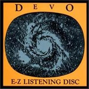 Image for 'E-Z Listening Disc'