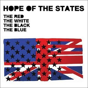 Image for 'The Red The White The Black The Blue'