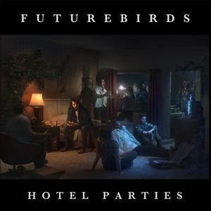 Image for 'Hotel Parties'