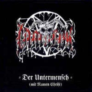 Image for 'Der Untermensch (mit Namen Christ)'