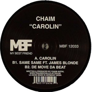 Image for 'Carolin'