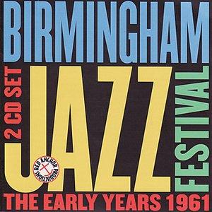 Imagem de 'Birmingham Jazz Festival 1961 Vol. 4'