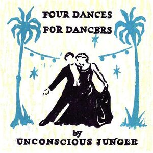 Image for 'Four Dances For Dancers'
