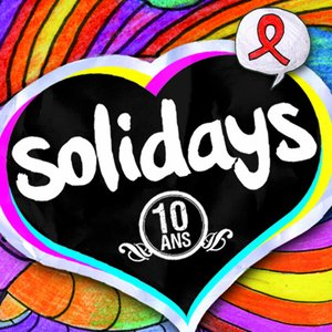 Image for 'Solidays'