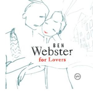 Bild för 'Ben Webster For Lovers'