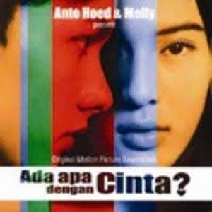 Image for 'OST Ada Apa Dengan Cinta'
