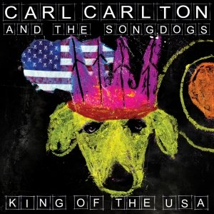 Image for 'King Of The USA'
