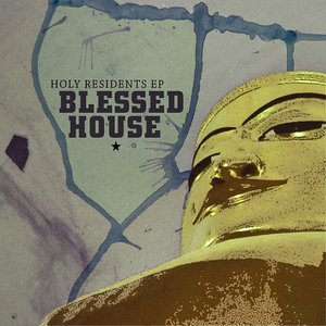 Image for 'Holy Residents'
