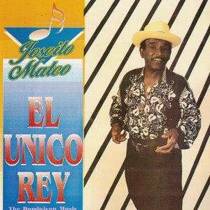 Image for 'El Unico Rey'