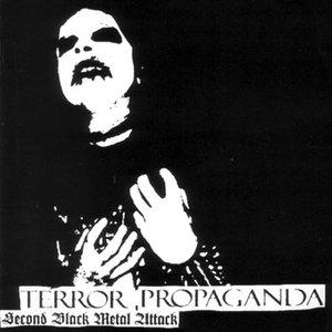 Imagem de 'Terror Propaganda: Second Black Metal Attack'