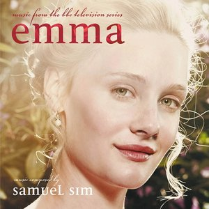 Image pour 'Emma (Music from the BBC Television Series)'
