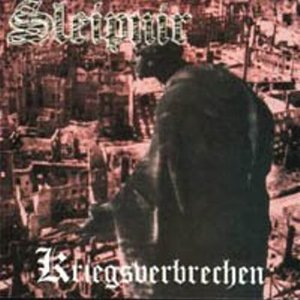 Image for 'Kriegsverbrechen'