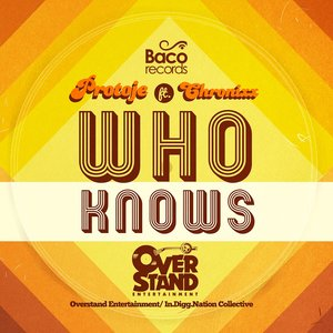 Image for 'Who Knows (feat. Chronixx)'