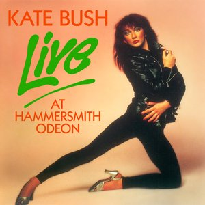 Image for 'Live at Hammersmith Odeon'