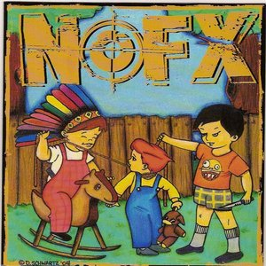 """Image for 'NOFX 7"""" Club (October)'"""