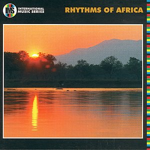 Image for 'Rhythms Of Africa'