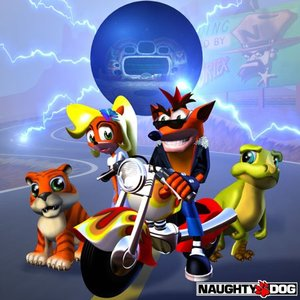 Image for 'Crash Bandicoot 3'