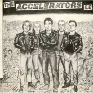 Image for 'The Accelerators'
