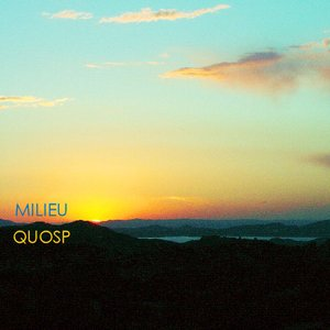Image for 'mileu & quosp'