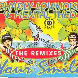 Immagine per 'Your Smile (Gary D Remix)'