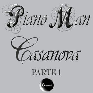 Image for 'Casanova, Vol. 1'