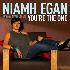 Bild für 'Niamh Egan'