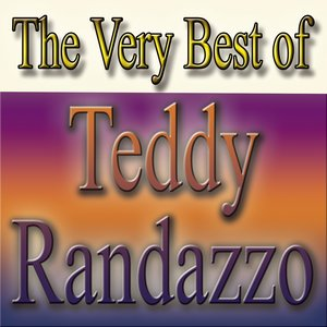 Image for 'The Very Best Teddy Randazzo'