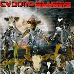 Image for 'Cyborg Slunks'