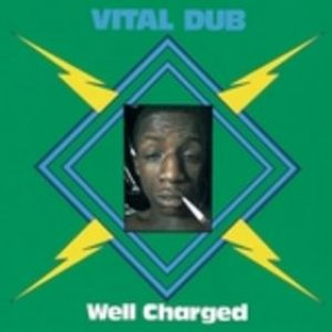 Image for 'Vital Dub'
