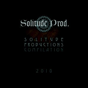 Image for 'Solitude Productions Compilation 2010'