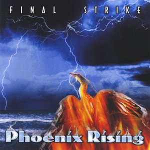 Image for 'Phoenix Rising'