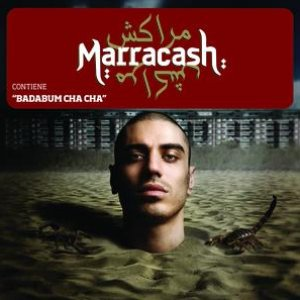 Image pour 'Marracash (Slidepack)'