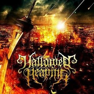 Image for 'Hallowed Reaping'