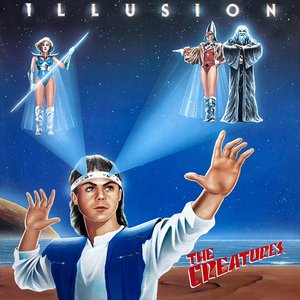 Image for 'Illusion'