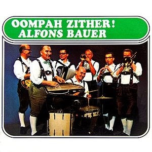 Image for 'Oompah Zither!'