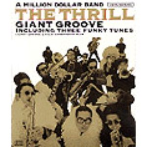 Image for 'GIANT GROOVE'
