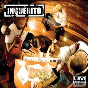 Image for 'Um Segundo É Pouco'