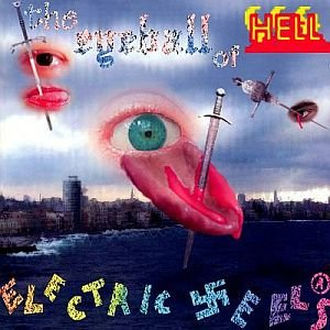 Image for 'The Eyeball of Hell'